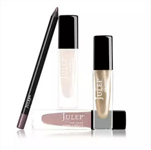 Julep Maven Neutrals Welcome Box
