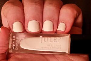 Julip Nail Color in Vanna
