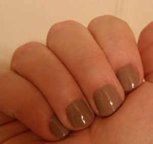 Julep Nail Color in Whitney